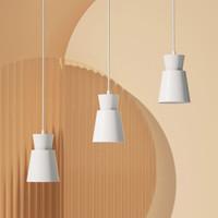 Yeelight时光吊灯现代简约餐厅吊灯吧台咖啡厅北欧吊灯铁艺创意餐吊灯具