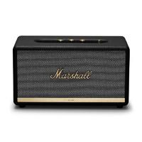 Marshall 马歇尔 德亚STANMORE II 无线蓝牙音箱 黑