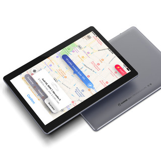 酷比魔方 M5XS 2019新款X27十核吃鸡平板电脑智能学习游戏全网通4G通话手机10.1英寸超薄高清电话旗舰12