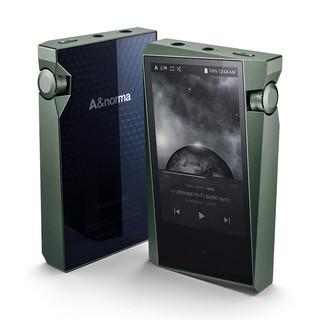 艾利和 A&norma S R15 128G HiFi音乐播放器无损发烧硬解DSD便携式SR15专业MP3随身听小巧型前端DX220 N6II