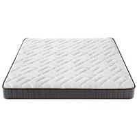 Serta 舒达 乳胶弹簧床垫  路易斯A款 1.8*2m