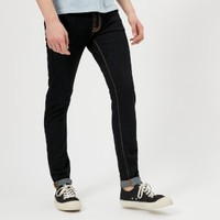 Nudie Jeans 男士紧身牛仔裤