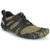 vibramFivefingers 男士五指鞋  跑鞋 黑色 19M7602-NOIR-KAKI