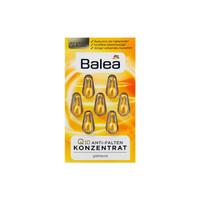Balea 芭乐雅 抗皱精华液(黄色)*6片