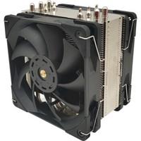 Thermalright 利民 TS120 PLUS 风灵 双风扇版 CPU散热器