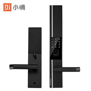 德施曼小嘀智能指纹锁家用防盗门密码锁门锁智能锁电子门锁T7Plus