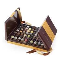 GODIVA 歌帝梵 松露型夹心巧克力 80粒