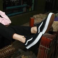 VANS 范斯 运动休闲系列 女子低帮运动板鞋