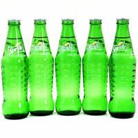 Sprite 雪碧 碳酸饮料 300ml/瓶 6瓶