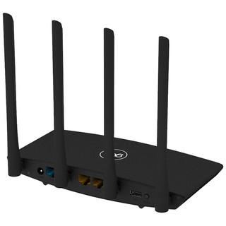 极路由3Pro全千兆网口端口1200M家用穿墙智能无线路由器