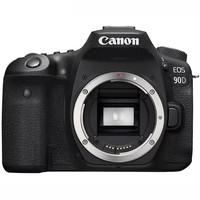 Canon 佳能 EOS 90D 单反相机