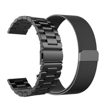 咕咚S1表带n3尼龙款式手环腕带透气运动款潮牌 codoon咕咚智能运动手表N3手表表带GPS表带替换快装式替换22MM