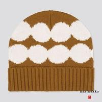 UNIQLO 优衣库 427853 女士HEATTECH针织帽子