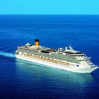旅游尾单 : 跨年航次!在海上迎接2020年的曙光!赛琳娜号 天津-日本福冈-长崎-天津 6天5晚邮轮游