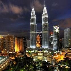 正五一!厦航执飞!北方多地-马来西亚吉隆坡