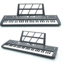 Octavebaby 八度宝贝 61键儿童电子琴 加大款雅致黑