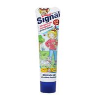 Signal 儿童牙膏