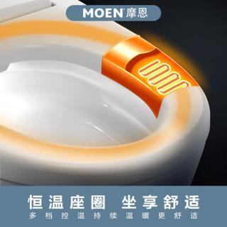 MOEN 摩恩 SW0091C/D 智能坐便器 智能马桶盖C款+马桶