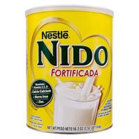 Nestlé 雀巢 NIDO全脂即溶儿童成人奶粉 1600g