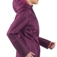 DECATHLON 迪卡侬  8398139 女士运动防水外套