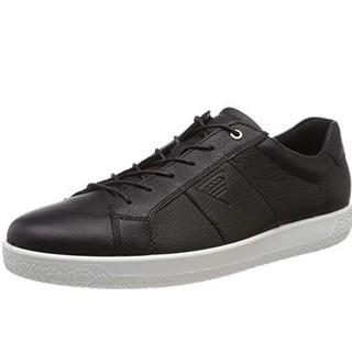 中亚Prime会员 : Ecco ECCO SOFT 1 男式低帮运动鞋