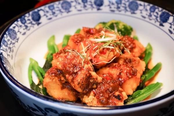 波龙生蚝鹅肝畅吃,澳洲肉眼牛排上!上海浦东香格里拉大酒店自助餐