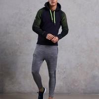 Superdry 极度干燥 flex hoodie 男士运动卫衣