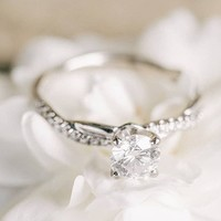 值友专享、海淘活动:Blue Nile官网  钻石、宝石首饰 圣诞促销