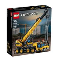 LEGO 乐高 Technic科技系列 42108 移动式起重机