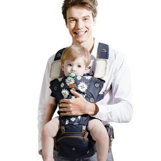 MOBY BABY 抱抱熊 C08 多功能婴儿背带腰凳