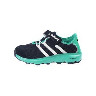 adidas kids 阿迪达斯 男小童三叶草儿童运动鞋 BB1940 *2件