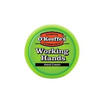 O'Keeffe's Working Hands 劳动之手 护手霜 *2件