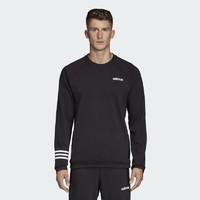 adidas 阿迪达斯 E MO CREW FT DT8995 男装训练运动套头衫