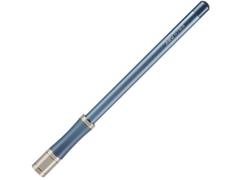 JIWU 苏宁极物 磁吸办公解压签字笔 0.5mm/黑色 月光蓝