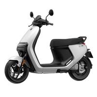 Ninebot E125 电动摩托车 (白色)