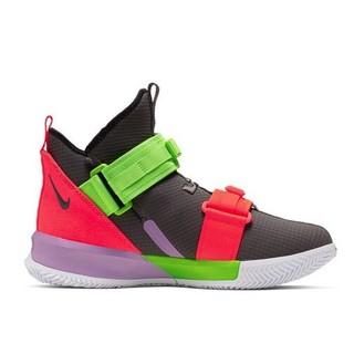 NIKE 耐克 LEBRON SOLDIER XIII SFG EP AR4228 男/女款篮球鞋 +凑单品