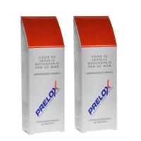 Pharma Nord 法尔诺德 Prelox男性健康勃起片 60片*2
