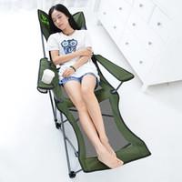 威野营(V-CAMP)折叠床 躺椅折叠椅 单人床 午休床 办公室午睡床 医院陪护床