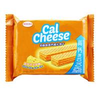 Calcheese 钙芝 奶酪味威化饼干 58.5g*1包