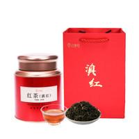 八享时 红茶茶叶 250g