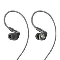 KUGOU 酷狗 X1 入耳式耳机 冰晶灰