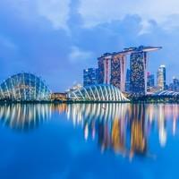 国庆票!深圳/成都-新加坡机票