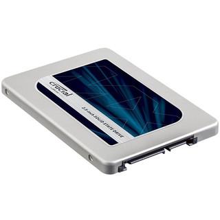 crucial 英睿达 MX500 SATA3 固态硬盘