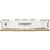 crucial 英睿达 铂胜 BLS16G4D30AESC 16GB 3000 DDR4台式机内存条