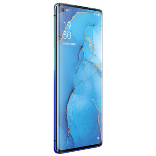 OPPO Reno3 Pro 5G智能手机 (8GB、128GB、5G、蓝色星夜)