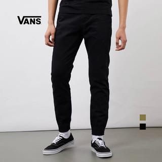 Vans范斯 VN0A31454QF 男子梭织长裤