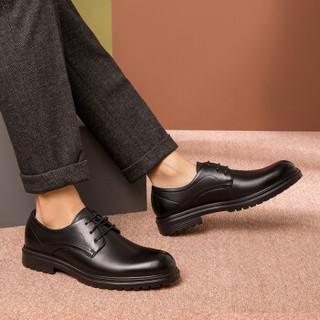 AOKANG 奥康 N193211048 男士皮鞋 *2件