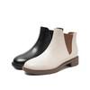 Teenmix 天美意 CBE51DD9 女士切尔西短靴