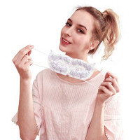 暖暖时代 蒸汽热敷眼罩 10片 *3件