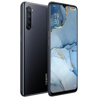 OPPO Reno3 5G版 智能手机 12GB+128GB 全网通 月夜黑